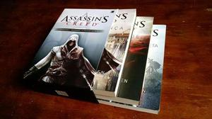 Box Assassins Creed - Volumes 1 a 3