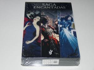 Saga Encatadas