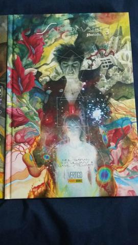 Sandman Preludio (volumes 1 a 3)