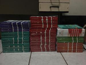 Vendo livros Residência Médica Medcel  em excelente