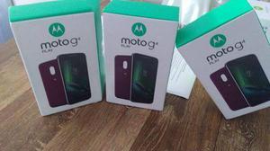 Aparelho Celular Smartphone Motorola Moto G4 Play 16 gb 4g