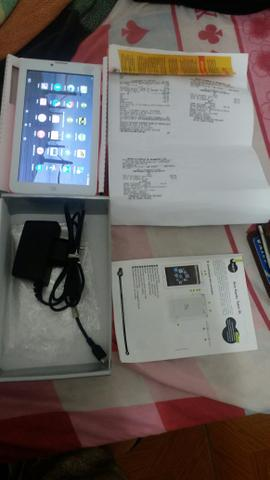 Celular e tablete