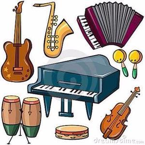 Instrumentos Musicais Usados e Seminovos