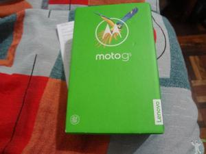 "Smartphone Moto G 5 Dual Chip Android 7.0 Tela 5"" 32GB 4G"