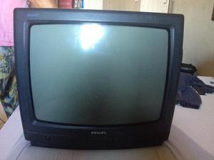 V/ TV de TUBO!!