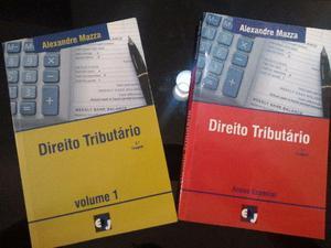 Direito Tributario - volume 1 e Anexo Especial