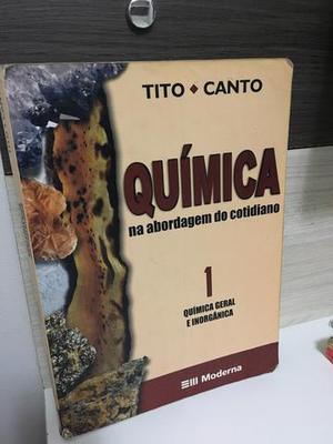 Livro de Física 1 e Química 1