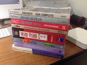 Livros de Informática para Programadores - Estudantes