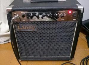 Amplificador de Guitarra Laney LC 15 R
