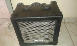 Amplificador de contra baixo Voxtorn Bass 50 exelente estado