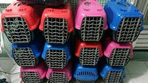 Caixa De Transporte Pet Nº1, Tam P - Cães Gatos