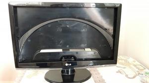 Carcaça do Monitor LG Flatron WV Carcaça Monitor LG