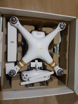 Drone dji phantom 3 4k (ñ é pro)