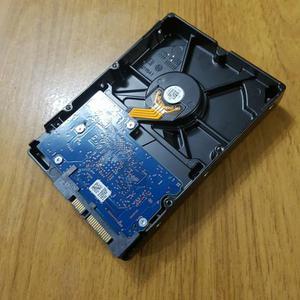 HD 1TB Toshiba SATA3 Zero nunca usado