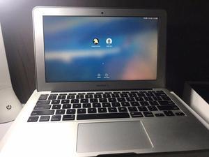 Macbook Air 11' Meados  - Core i Gb SSD
