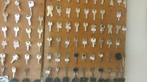 Maquina copiadora de chaves