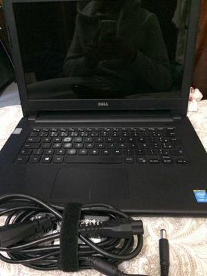 Notebook Dell i5 com carregador