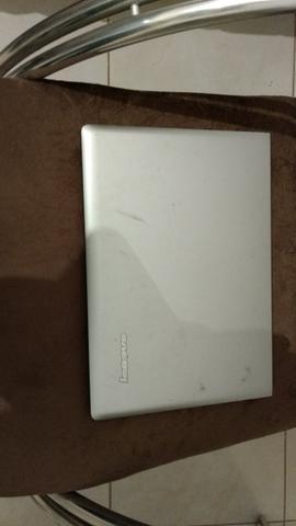 Notebook lenovo Windows 8 (leia a descrição)