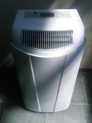 Ar Condicionado Portátil Tec Home TEC10F  BTUs