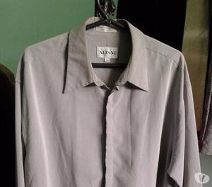 Kit Lote 27 Camisas Masculina Social Importadas Novas E Semi