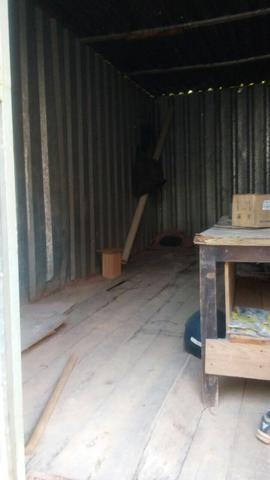 Container ideal para obra - Betim