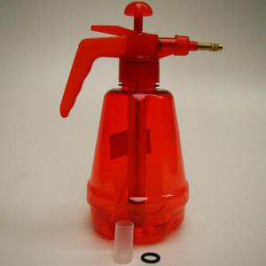 Pulverizador Borrifador Manual De Pressão Acumulada 1,2 L