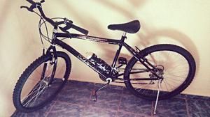 Bicicleta Aro 26 novisssima