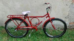 Adesivo De Parede Feminino ~ Adesivo da bicicleta antiga caloi barra forte Posot Class