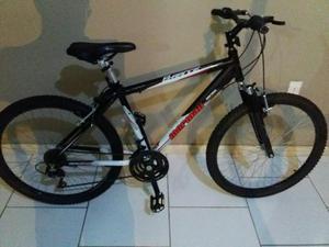 Bicicleta Mormaii 18 marchas