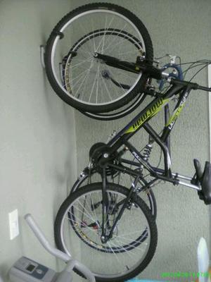 Bicicleta Mormaii aro 26