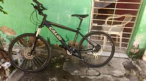 Bike caloi supra 20 aro 26