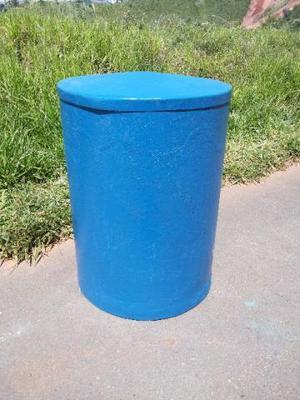 Caixa d'água de fibra de vidro -  litros