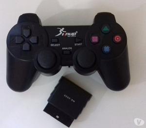 Controle Para Ps2 sem fio Wireless