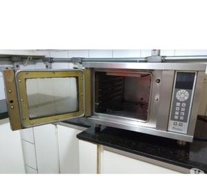 Forno Combinado Profissional - EC3 Gourmet - 220V