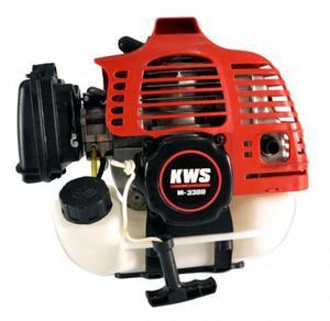 Motor A Gasolina Para Roçadeira 33cc Kawashima Produto Novo