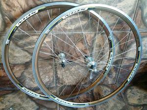Rodas Spin vzan