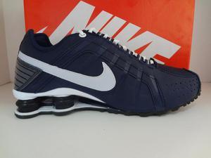 Tenis Nike Shox TM  Aceito Cartões