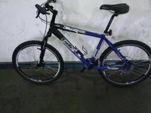 Vendo bike aro 26 top