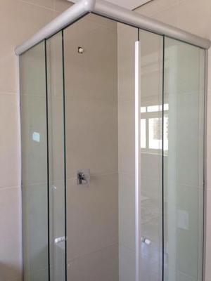 Box para banheiro com mega promoção é só aqui!