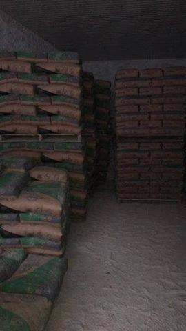 Cimento supremo
