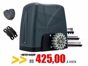 Motor de Portão Rossi até 500 KG