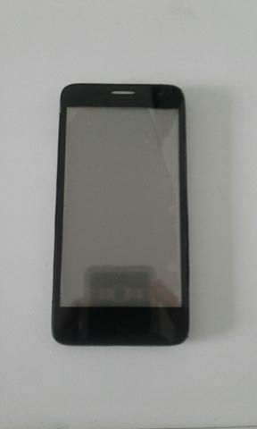 Celular smartphone Alcatel apenas 50