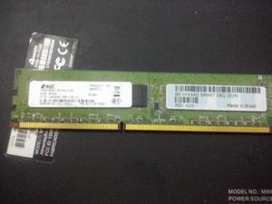 Memoria Smart 2gb 2rx8 Ddr3 Pce