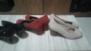 Sapatos tmh 35