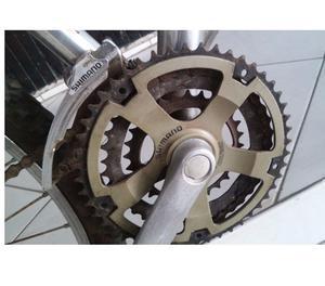 bicicleta caloi t-type aro 26 com 21 marchas toda shimano