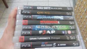 8 jogos Ps3