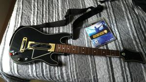 Guitarra Guitar Hero Live Original + Jogo