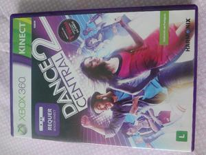 Jogo Dance Central 2