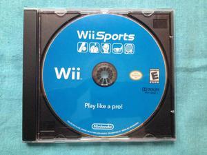 V/T Wii Sports!
