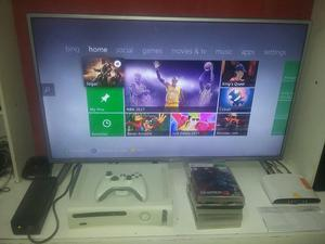 Xbox 360 desbloqueado hd 60gb 15 jogos